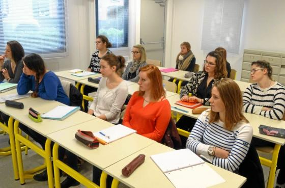 formation aide soignante 34