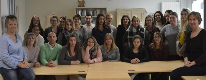 formation aide soignante 54