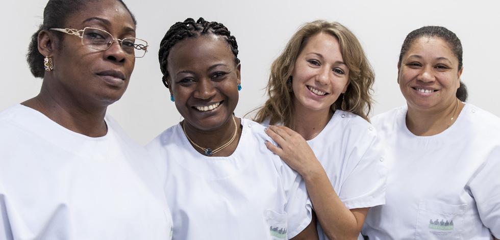 formation aide soignante 92