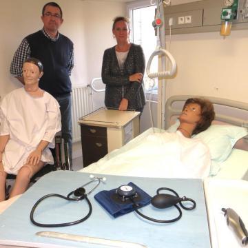 formation aide soignante a 40 ans