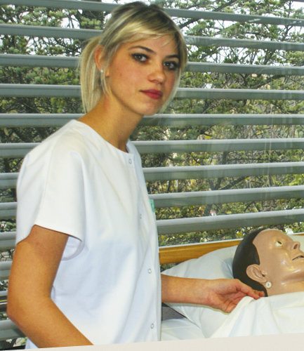 formation aide soignante a marseille