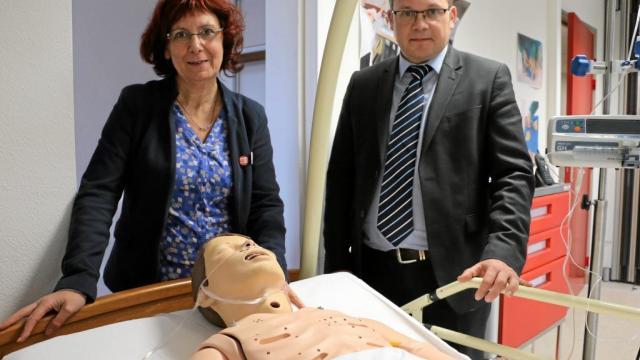 formation aide soignante apres 40 ans