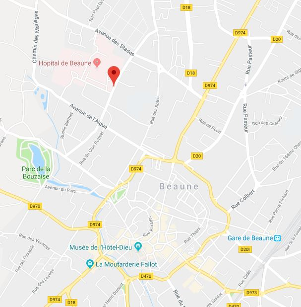 formation aide soignante beaune