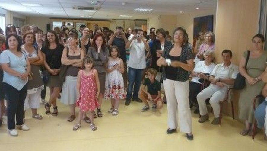 formation aide soignante beziers