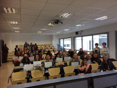 formation aide soignante cannes