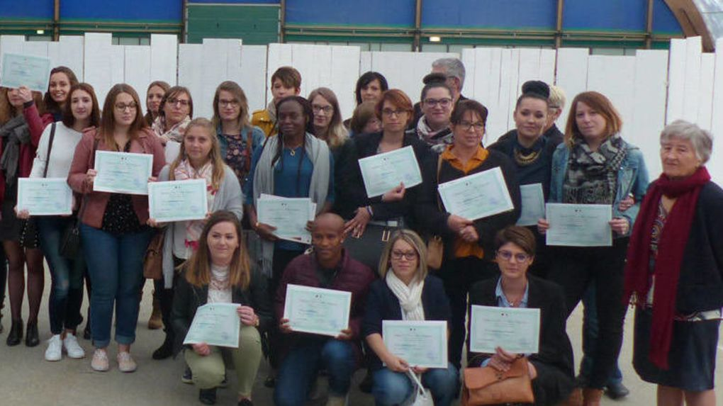 formation aide soignante chateauroux