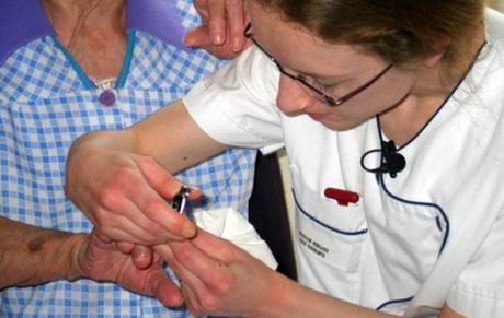 formation aide soignante croix rouge