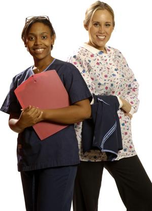 formation aide soignante en alternance