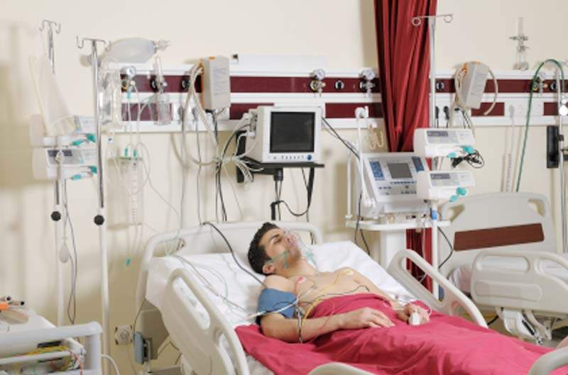 formation aide soignante en reanimation