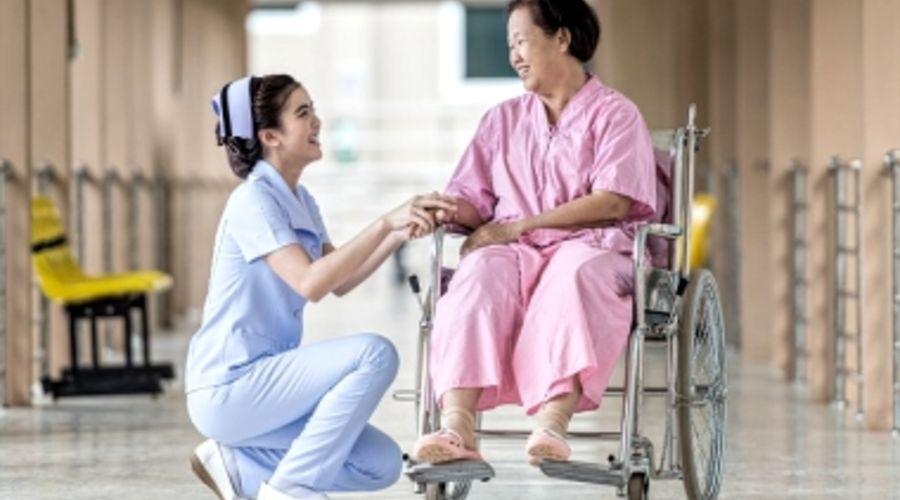 formation aide soignante et chomage
