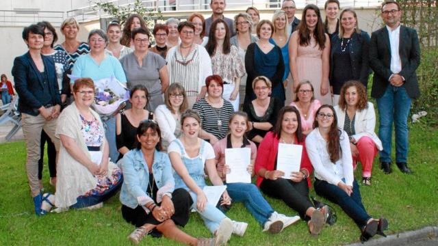 formation aide soignante fougeres