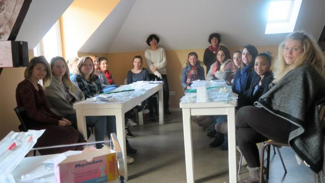 formation aide soignante franche comte