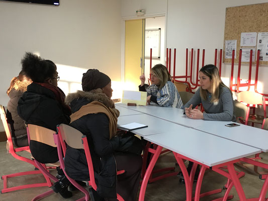 formation aide soignante gonesse