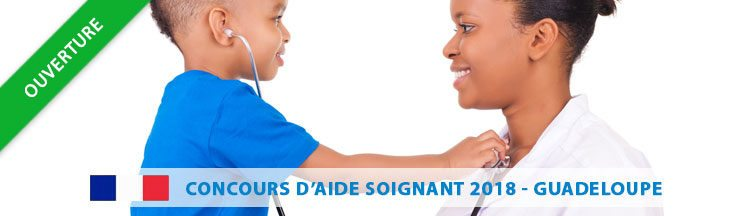 formation aide soignante guadeloupe