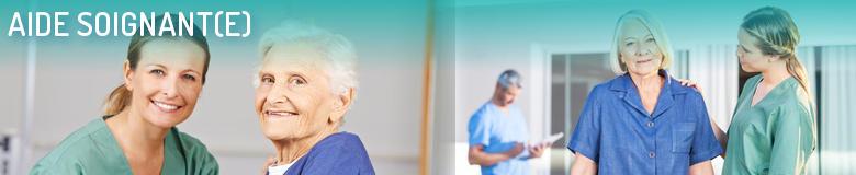 formation aide soignante haute vienne
