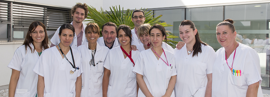 formation aide soignante hopital argenteuil