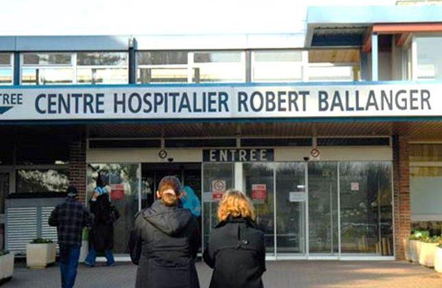 formation aide soignante hopital robert ballanger