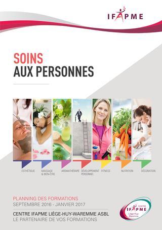 formation aide soignante huy