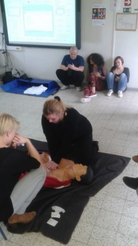 formation aide soignante jemappes