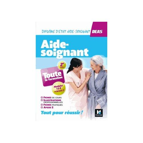 formation aide soignante pas cher