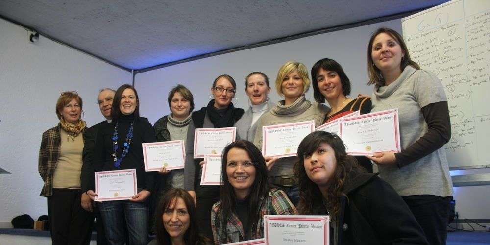 formation aide soignante perigueux