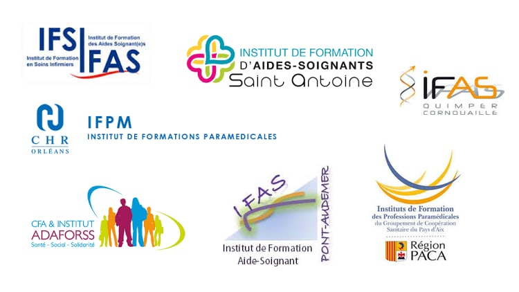formation aide soignante tours