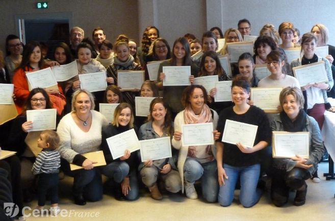 formation aide soignante tulle