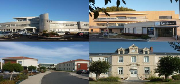 formation aide soignante vendee