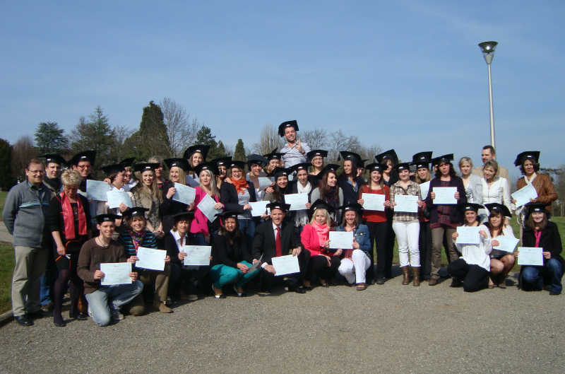 formation infirmiere 2005