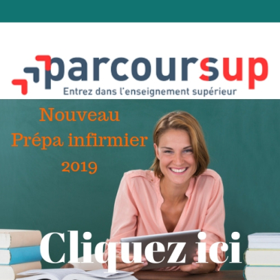 formation infirmiere 2019