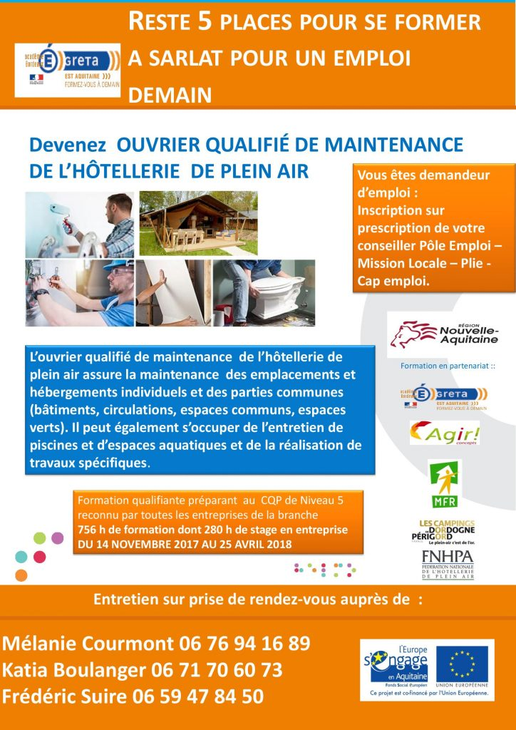 formation infirmiere 64