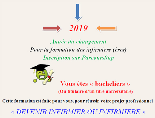 formation infirmiere 94