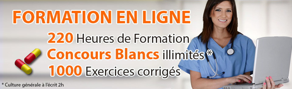 formation infirmiere a 30 ans