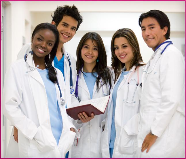 formation infirmiere a l'etranger