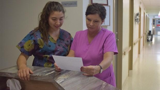 formation infirmiere auxiliaire st jean sur richelieu