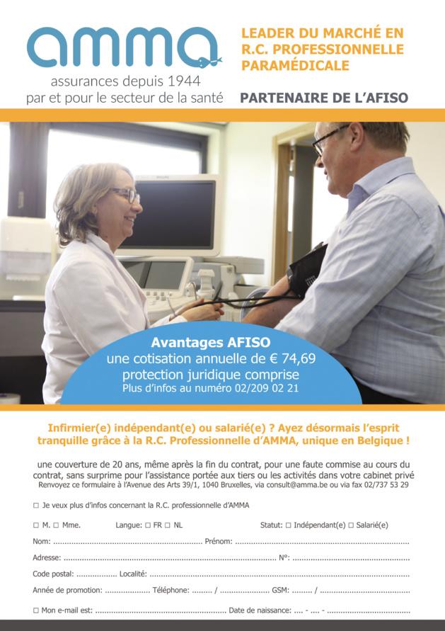 formation infirmiere belgique 2018