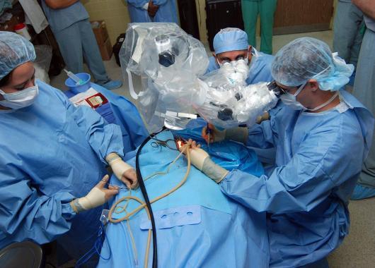formation infirmiere bloc operatoire suisse