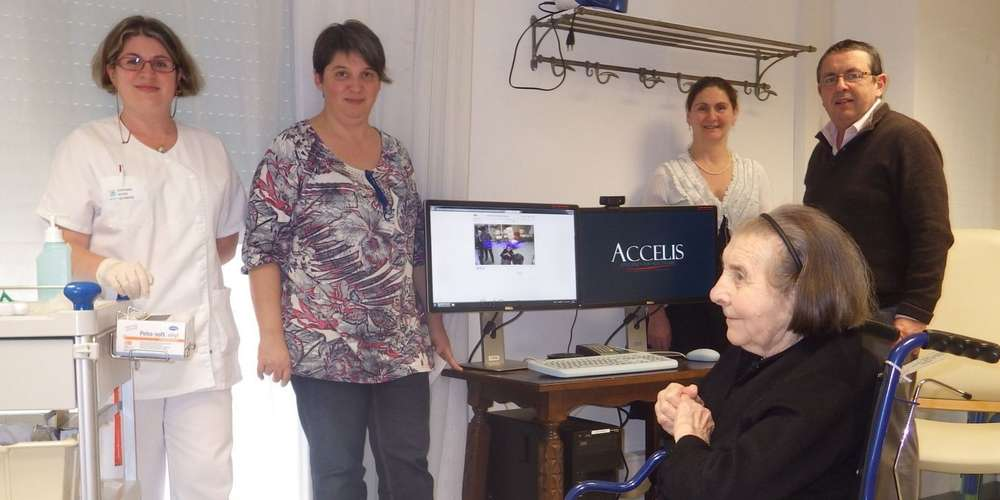 formation infirmiere coordinatrice ehpad
