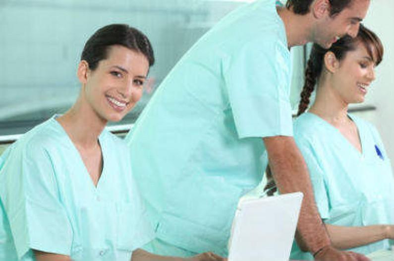 formation infirmiere d'entreprise