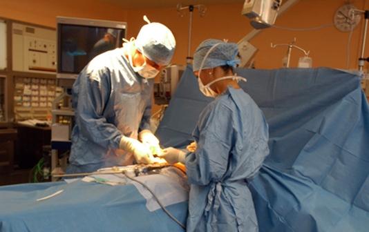formation infirmiere de bloc operatoire