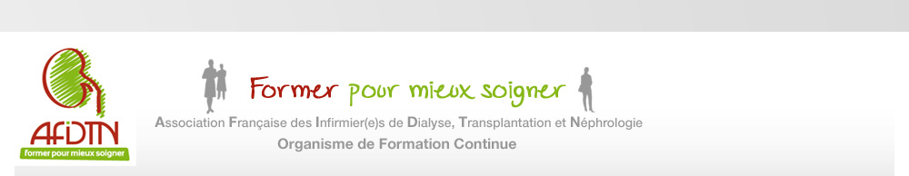 formation infirmiere dialyse