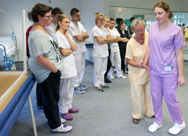 formation infirmiere diplomee d'etat