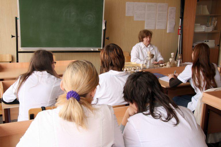 formation infirmiere education en sante