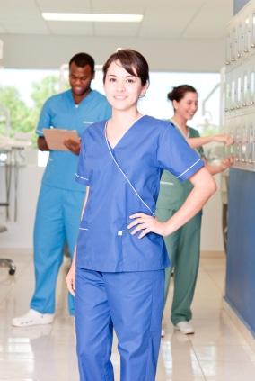 formation infirmiere en etant aide soignante