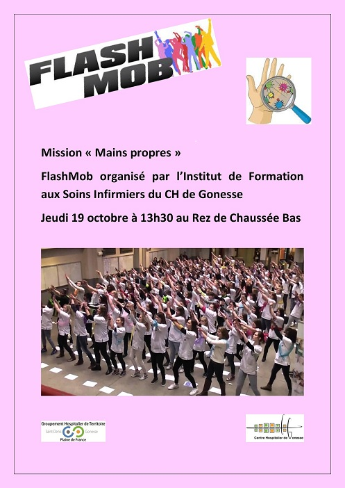 formation infirmiere gonesse
