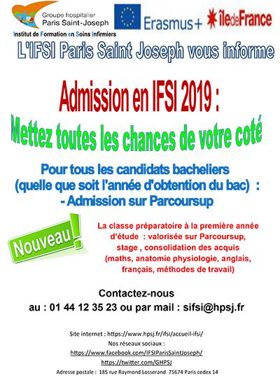 formation infirmiere gratuite