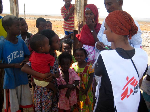 formation infirmiere humanitaire