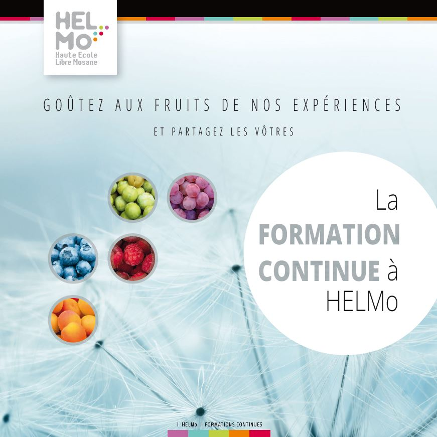 formation infirmiere huy