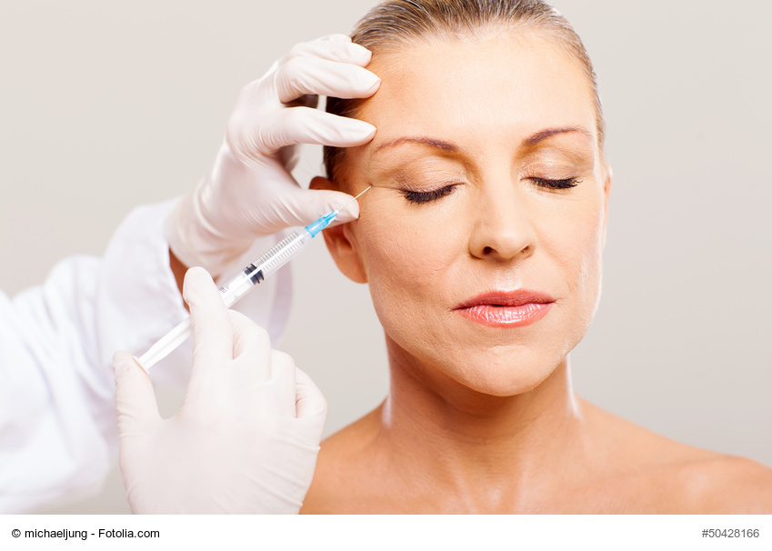 formation infirmiere injection botox