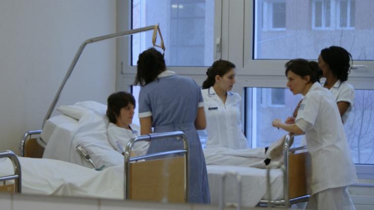 formation infirmiere instrumentiste suisse